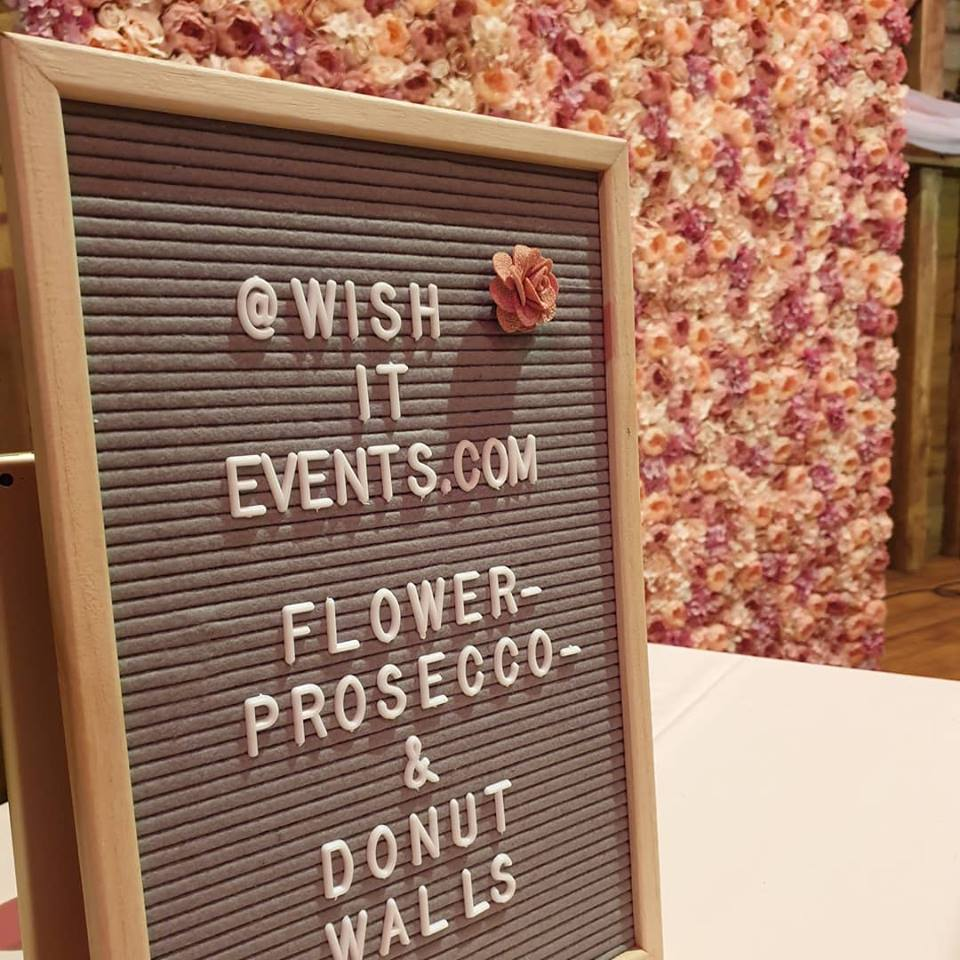 Wish It Events
