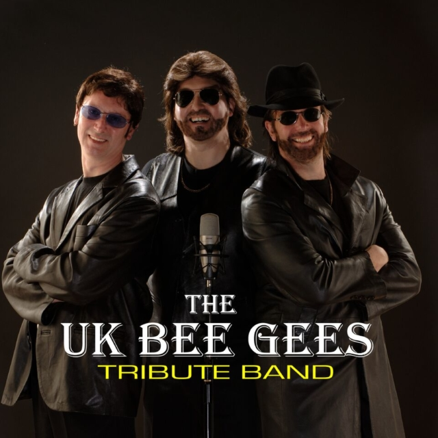 UK Bee Gees Tribute